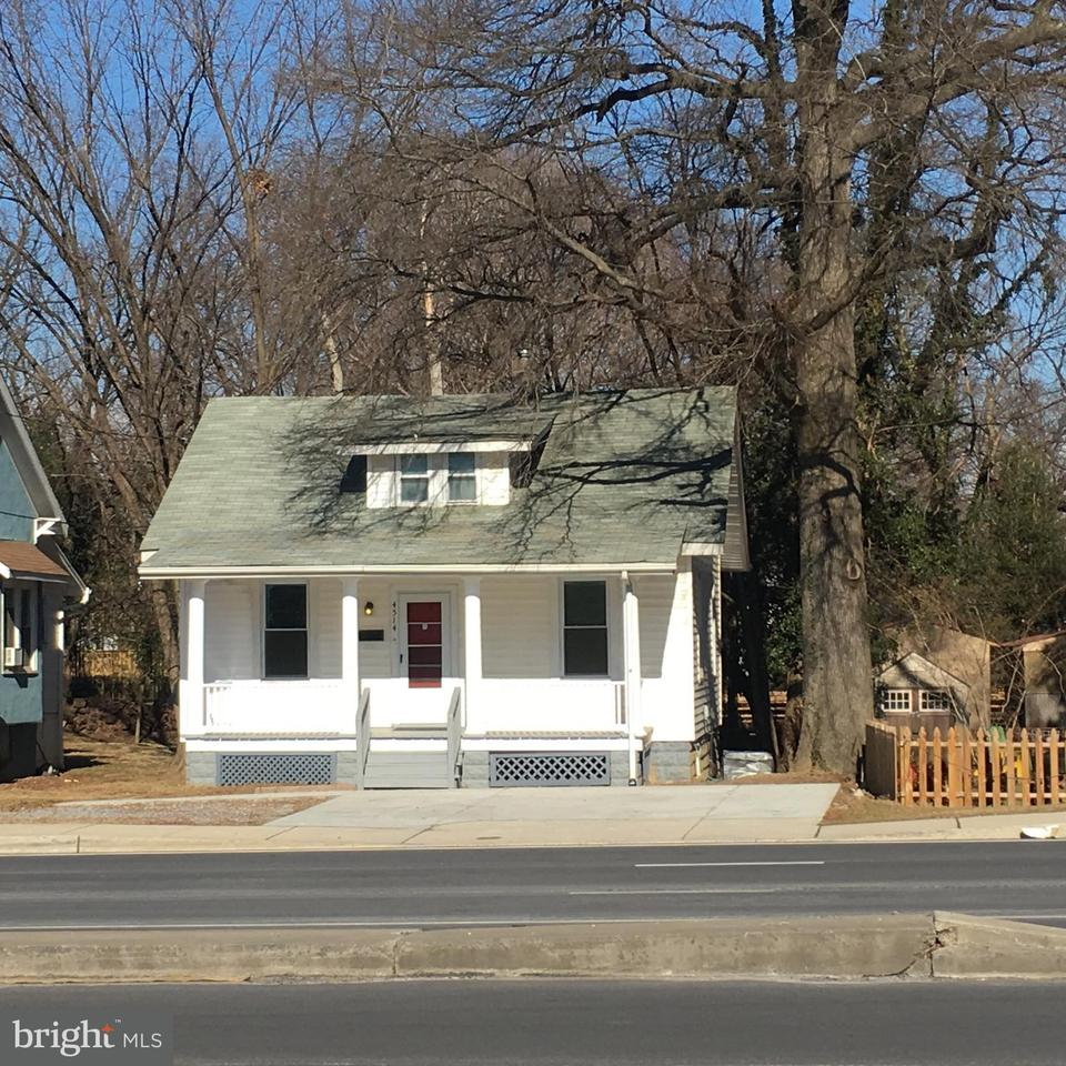 Other Residential for Rent at 4514 East West Hwy Riverdale, Maryland 20737 United States