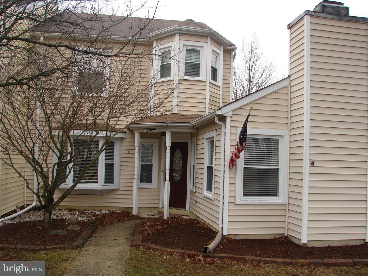 Other Residential for Rent at 22099 Saint Josephs Cir Great Mills, Maryland 20634 United States