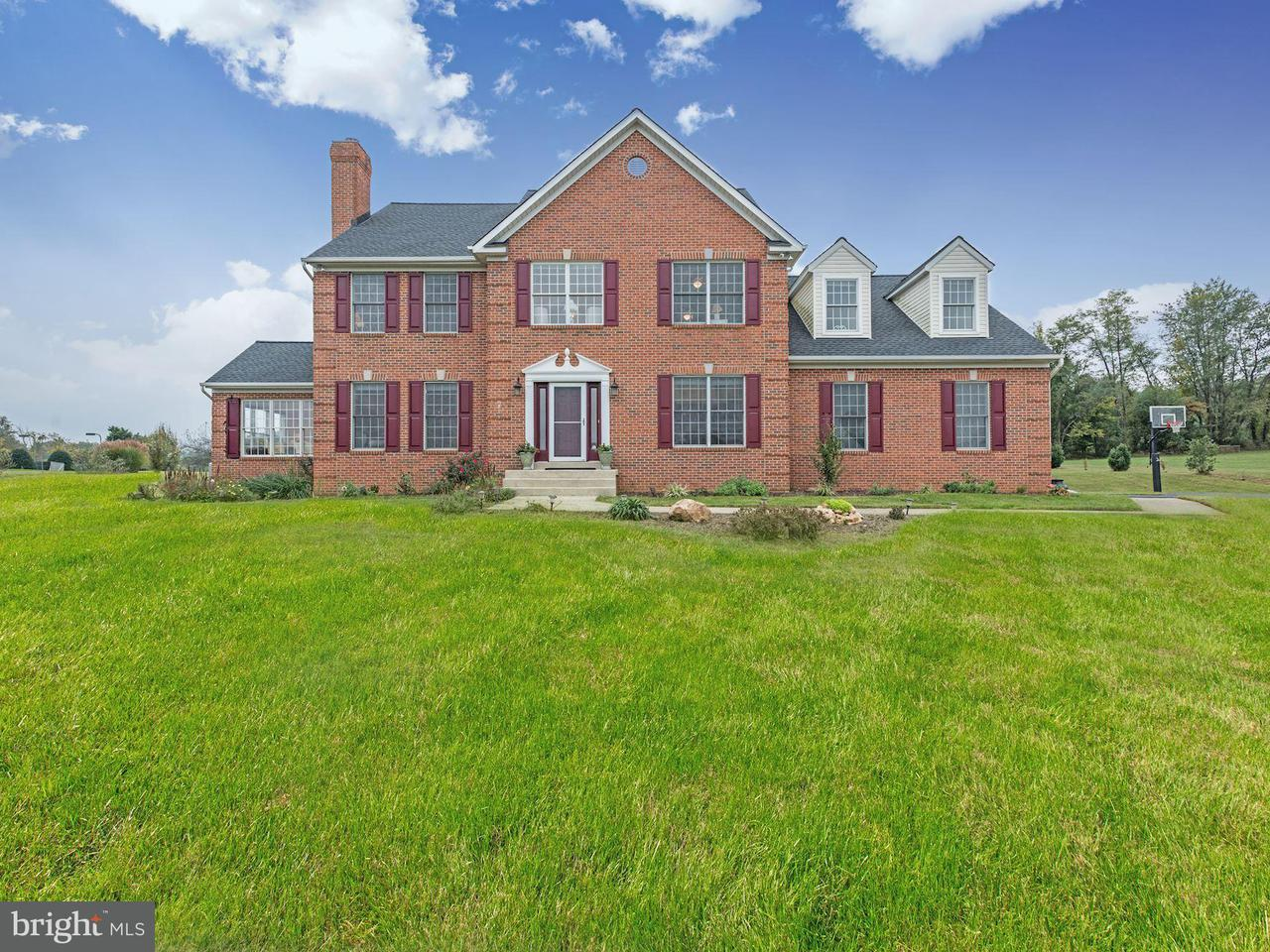 Single Family Home for Sale at 3223 Roscommon Drive 3223 Roscommon Drive Glenelg, Maryland 21737 United States