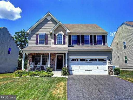 Property for sale at 3308 Rosary Ct, Abingdon,  MD 21009