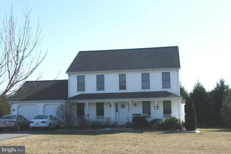 Other Residential for Rent at 201 Frederick Dr Centreville, Maryland 21617 United States