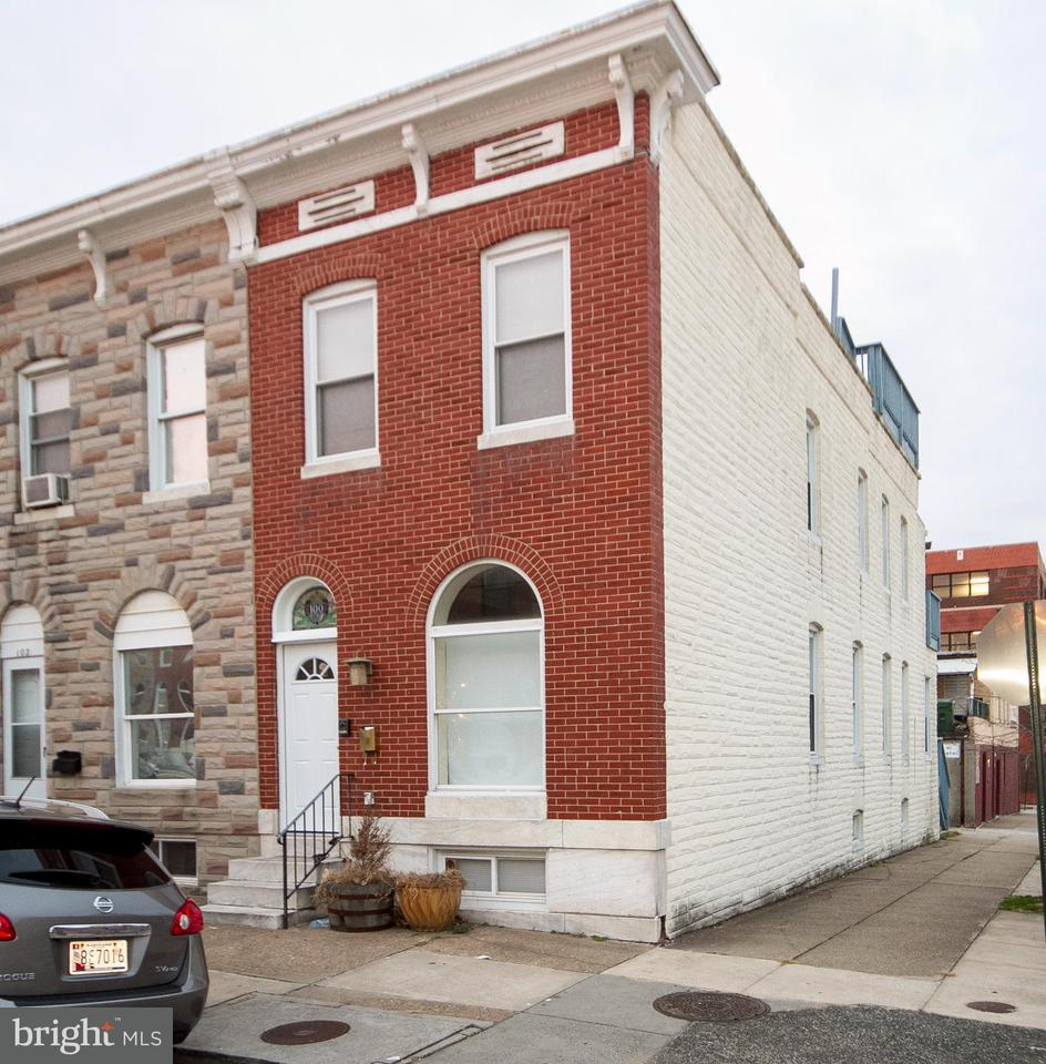 Other Residential for Rent at 100 N East Ave Baltimore, Maryland 21224 United States