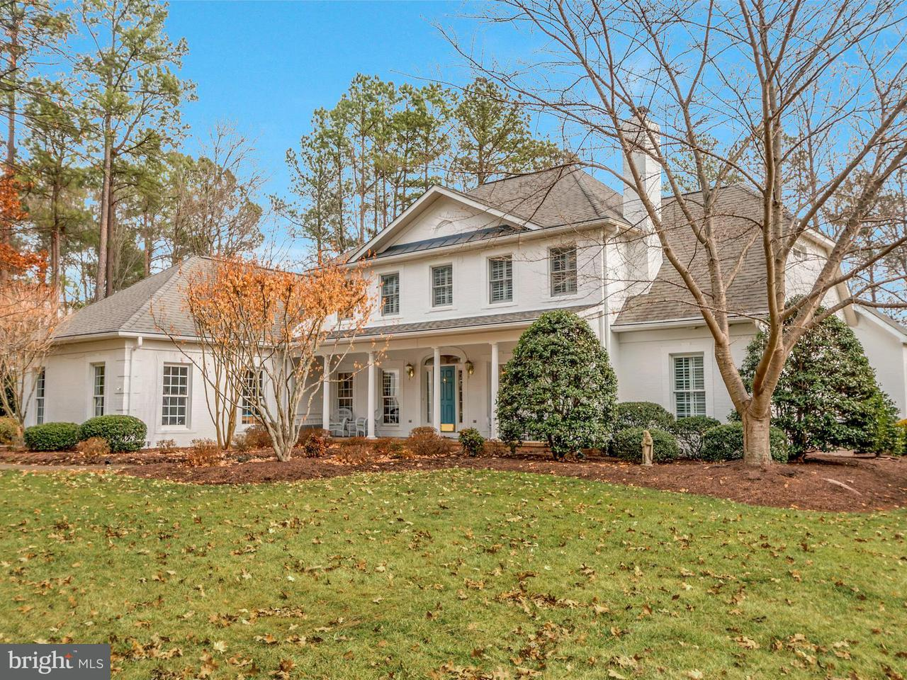 一戸建て のために 売買 アット 11403 Boathouse Pt 11403 Boathouse Pt Spotsylvania, バージニア 22551 アメリカ合衆国