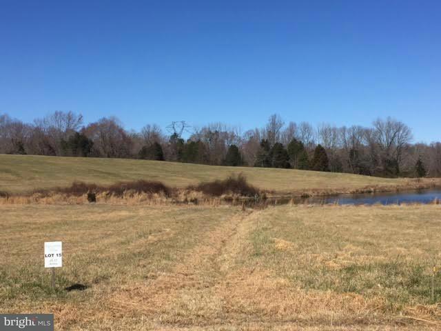 Land for Sale at 15 Panarea Bumpass, Virginia 23024 United States