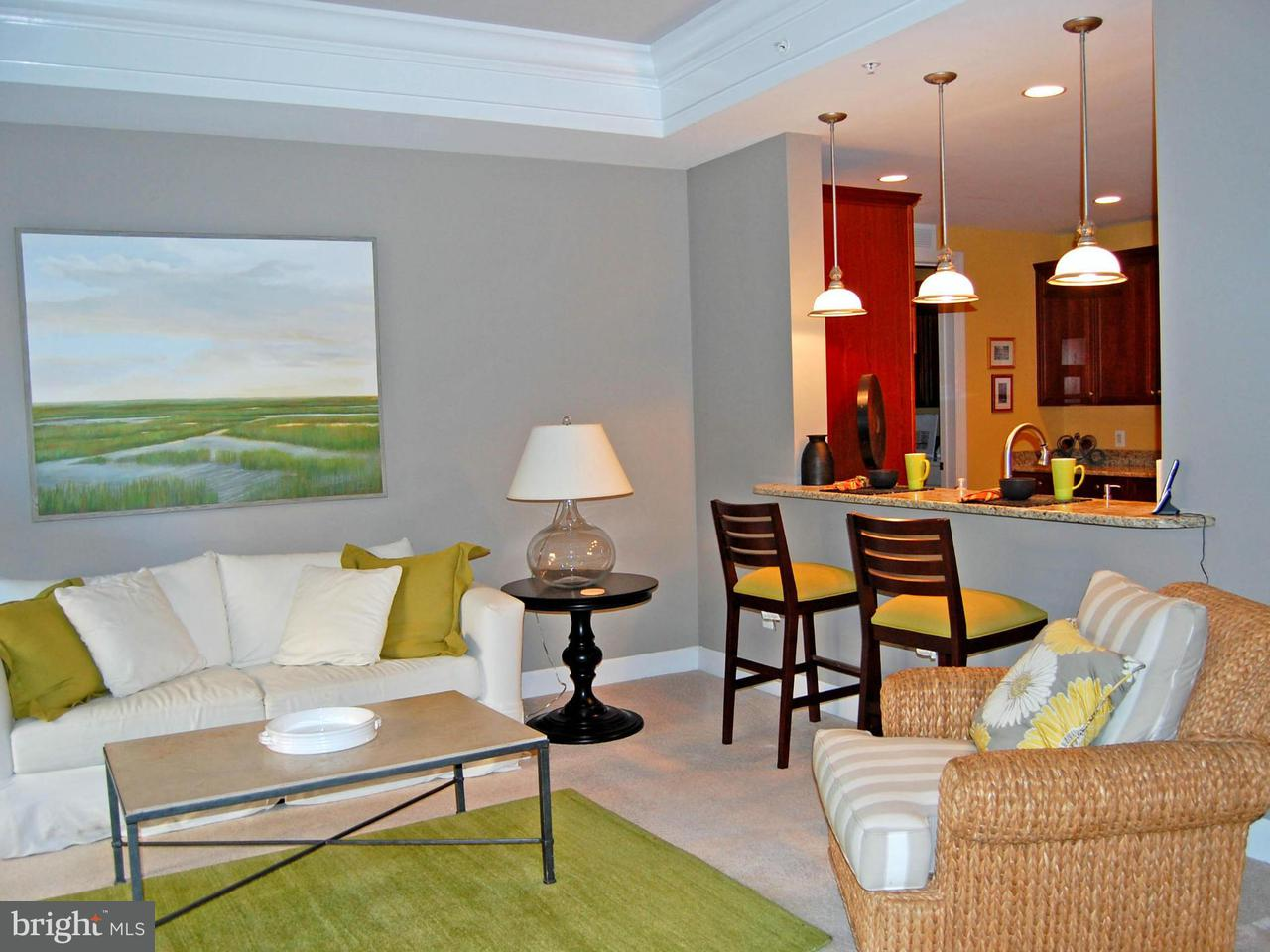Condominium for Sale at 1915 Towne Centre Blvd #206 1915 Towne Centre Blvd #206 Annapolis, Maryland 21401 United States