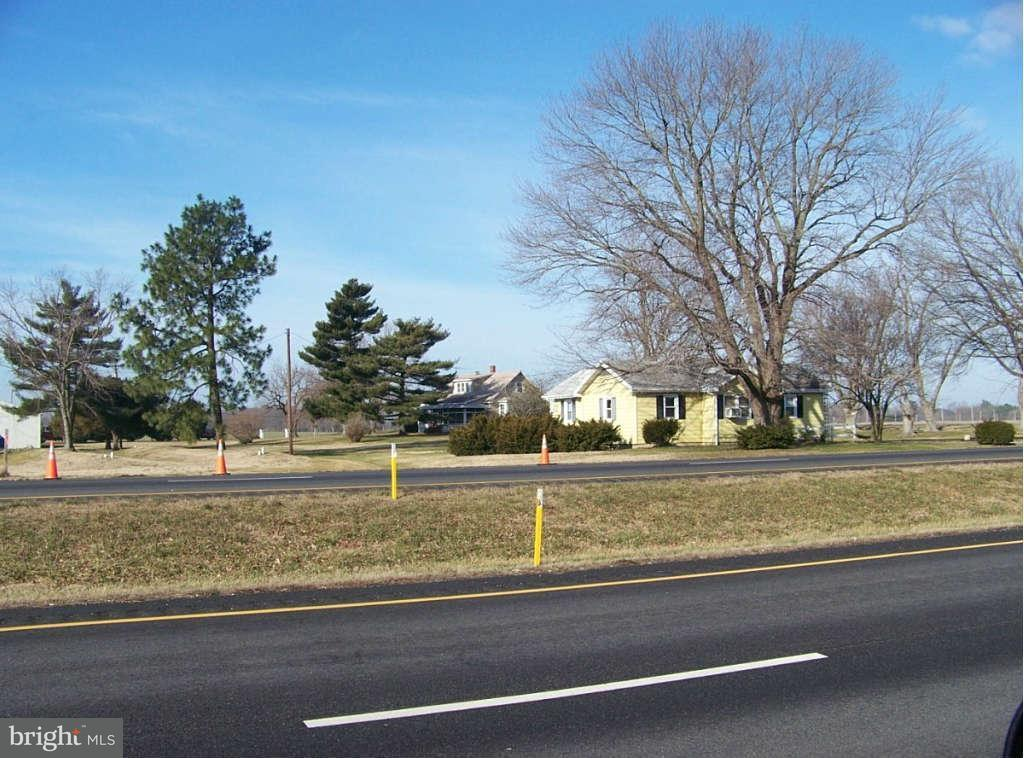 Land for Sale at 9802 Ocean Gtwy Easton, Maryland 21601 United States