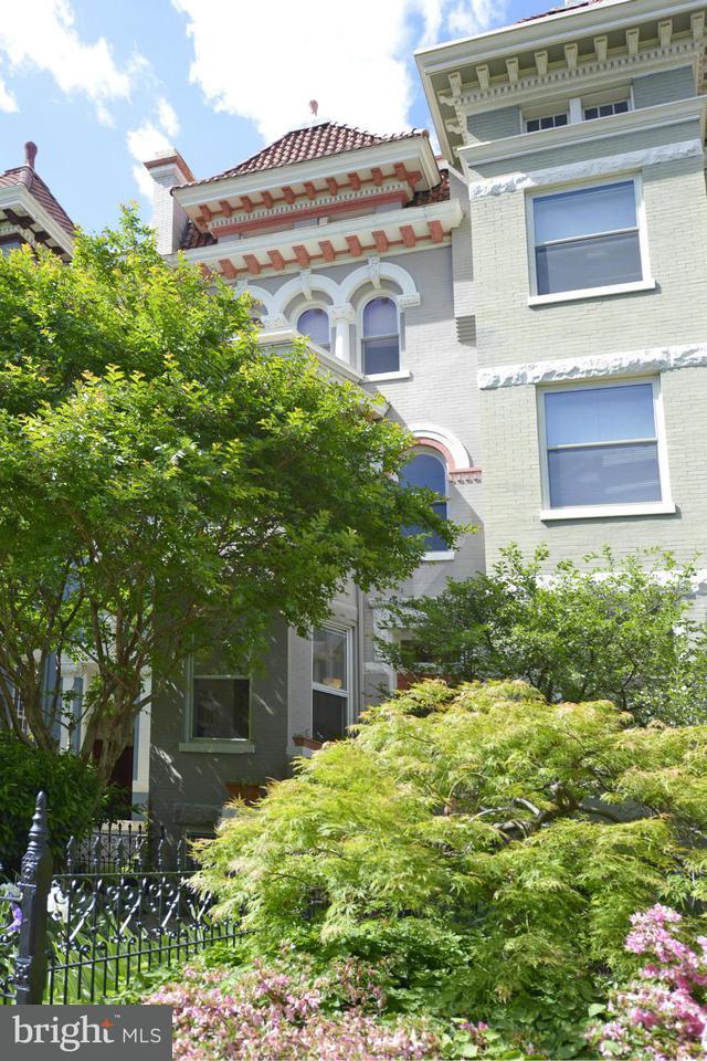 一戸建て のために 売買 アット 1937 Biltmore St Nw 1937 Biltmore St Nw Washington, コロンビア特別区 20009 アメリカ合衆国