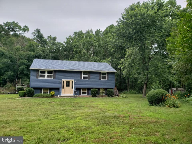 Casa Unifamiliar por un Venta en 185 HELL NECK Road Salem, Nueva Jersey 08079 Estados Unidos
