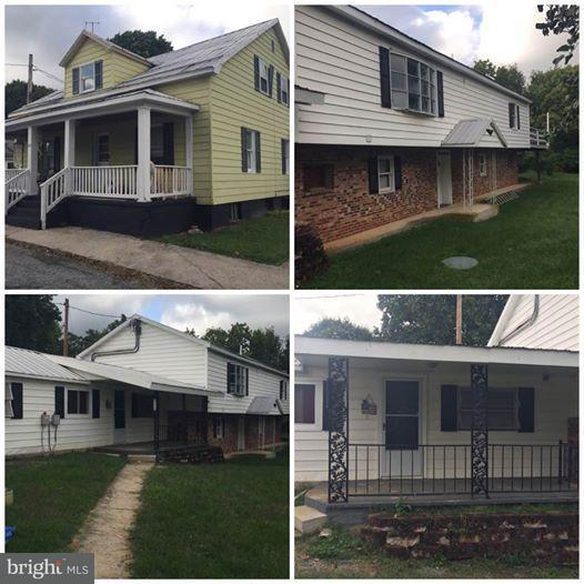 Single Family for Sale at 213 W W. Chapline St #a,B,C, Sharpsburg, Maryland 21782 United States