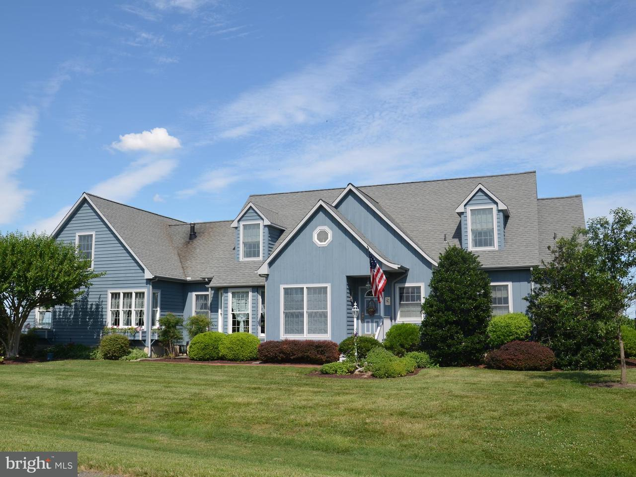 Single Family Home for Sale at 21525 Island Club Road 21525 Island Club Road Tilghman, Maryland 21671 United States