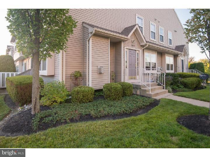 联栋屋 为 出租 在 2804 GRAMERCY WAY Mount Laurel, 新泽西州 08054 美国