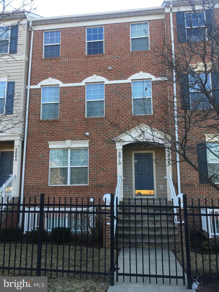 Other Residential for Rent at 2008 University Blvd #6 Wheaton, Maryland 20902 United States