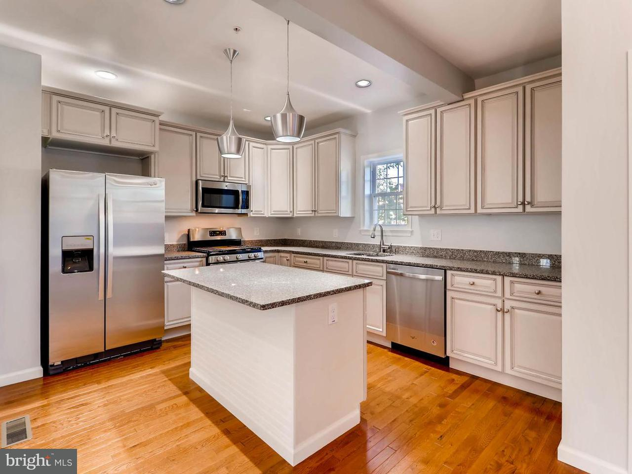 Single Family for Sale at 4100 Elderon Ave Baltimore, Maryland 21215 United States