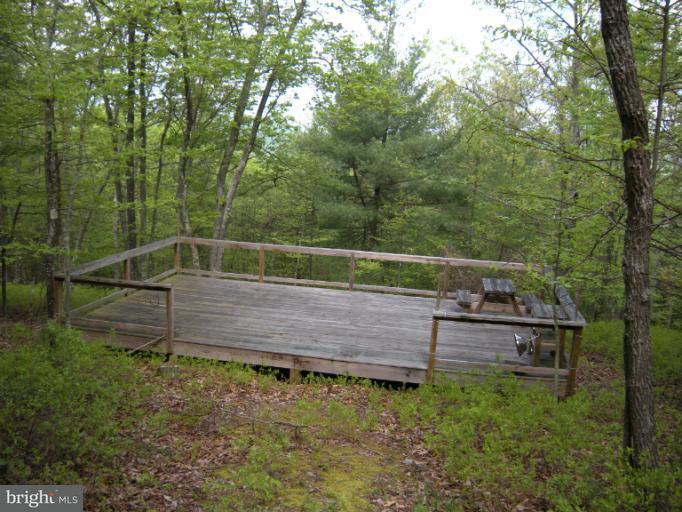 Additional photo for property listing at Farm #19 Bear Garden Trl  Capon Bridge, West Virginia 26711 United States