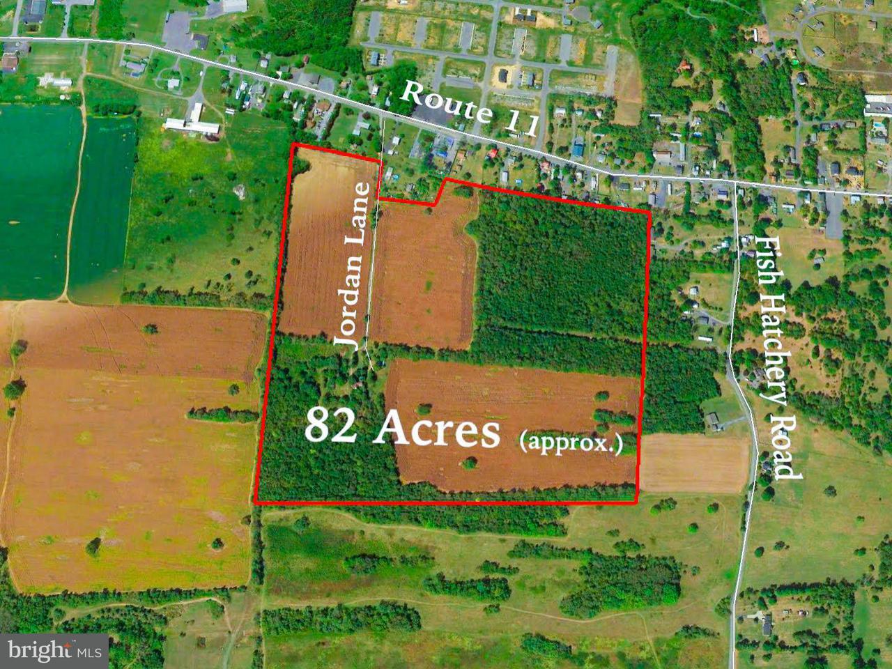Additional photo for property listing at 264 Jordan  Inwood, West Virginia 25428 United States