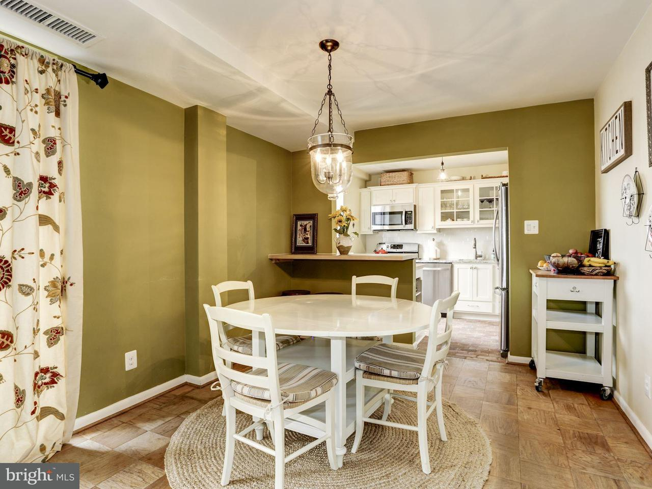 Condominium for Sale at 4977 Battery Ln #1-621 Bethesda, Maryland 20814 United States