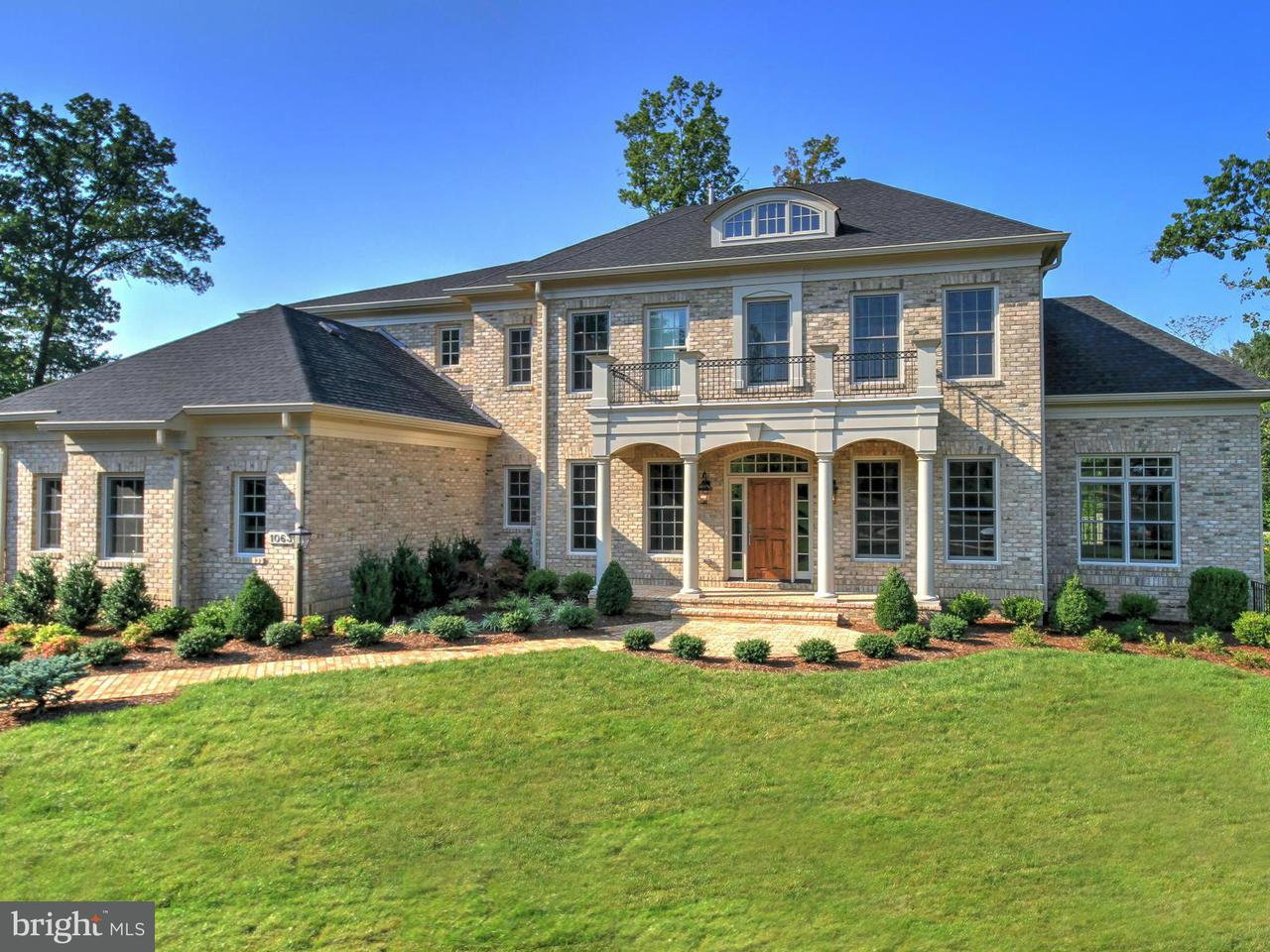 Photo of home for sale at Harley Road, Lorton VA