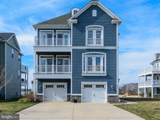 Property for sale at 350 Marina Ave, Aberdeen,  MD 21001