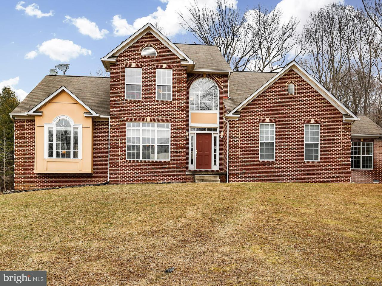 Single Family Home for Sale at 2172 Marshall Hall Road 2172 Marshall Hall Road Bryans Road, Maryland 20616 United States