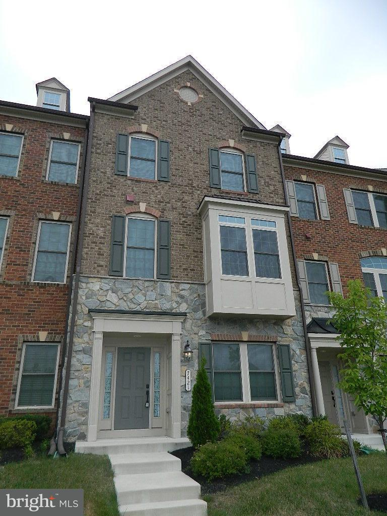 Other Residential for Rent at 7421 Matapan Dr Hanover, Maryland 21076 United States
