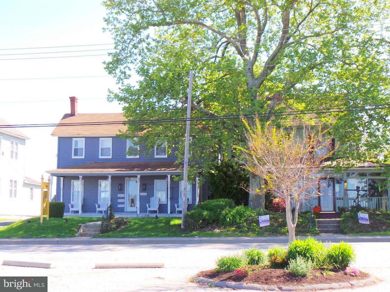 Casa Unifamiliar por un Venta en 14544 Solomons Island Rd S 14544 Solomons Island Rd S Solomons, Maryland 20688 Estados Unidos
