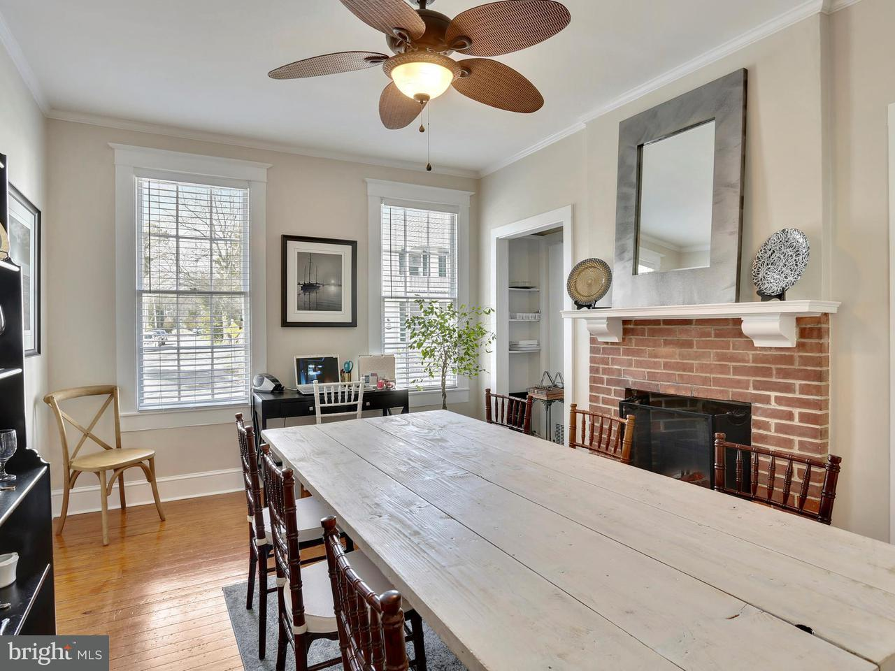 Additional photo for property listing at 415 Talbot Street 415 Talbot Street St. Michaels, Maryland 21663 United States