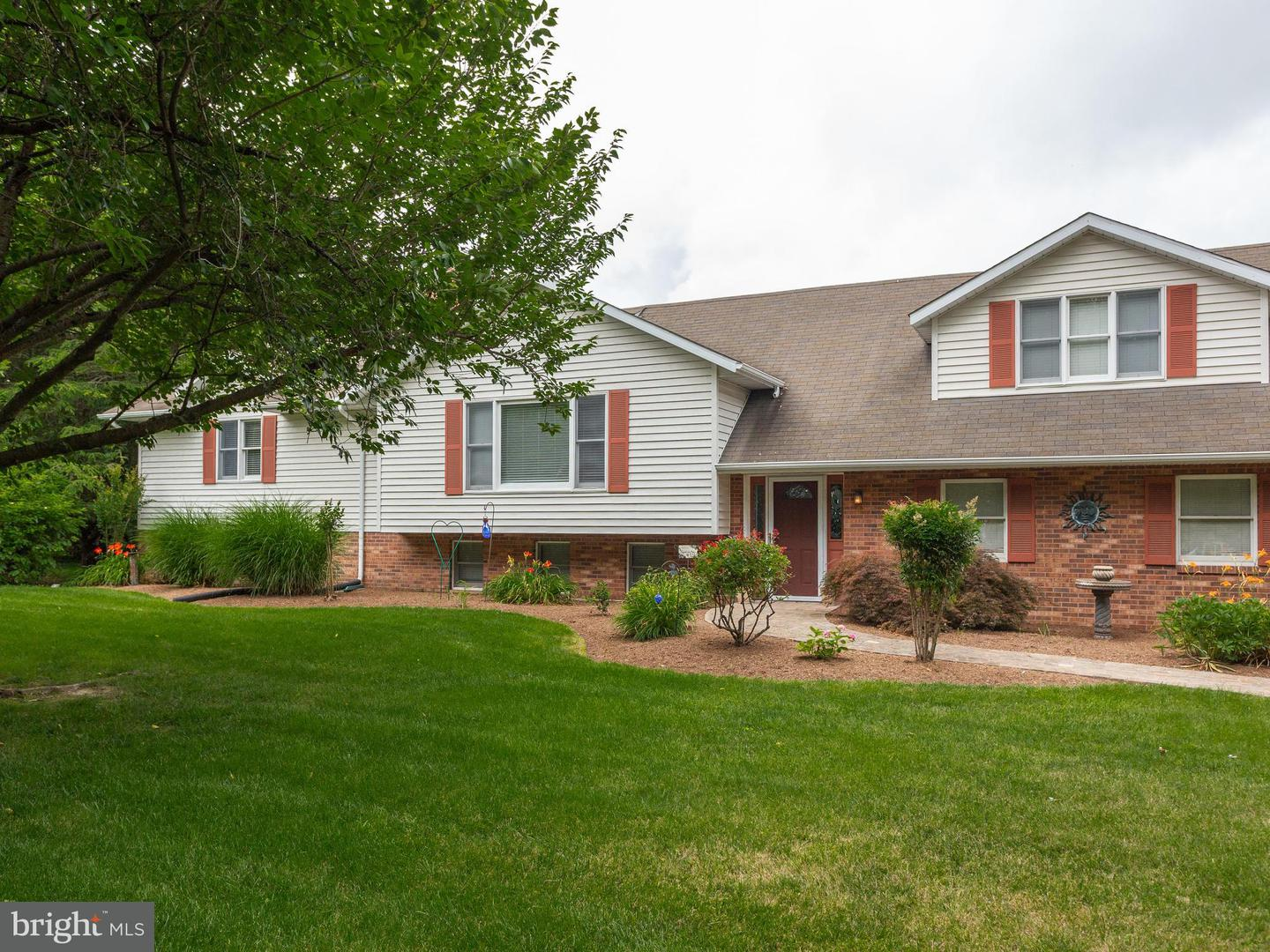 Single Family for Sale at 4320 Pennbrooke Ct West River, Maryland 20778 United States