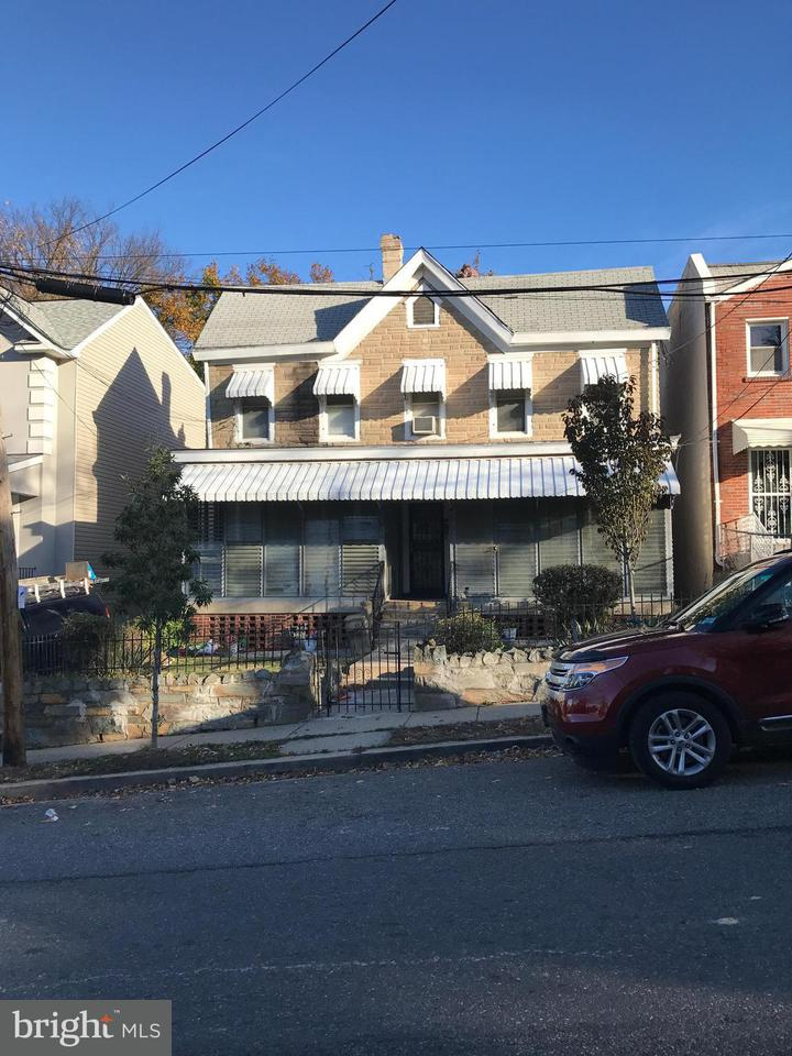 Other Residential for Rent at 1616 W St SE Washington, District Of Columbia 20020 United States