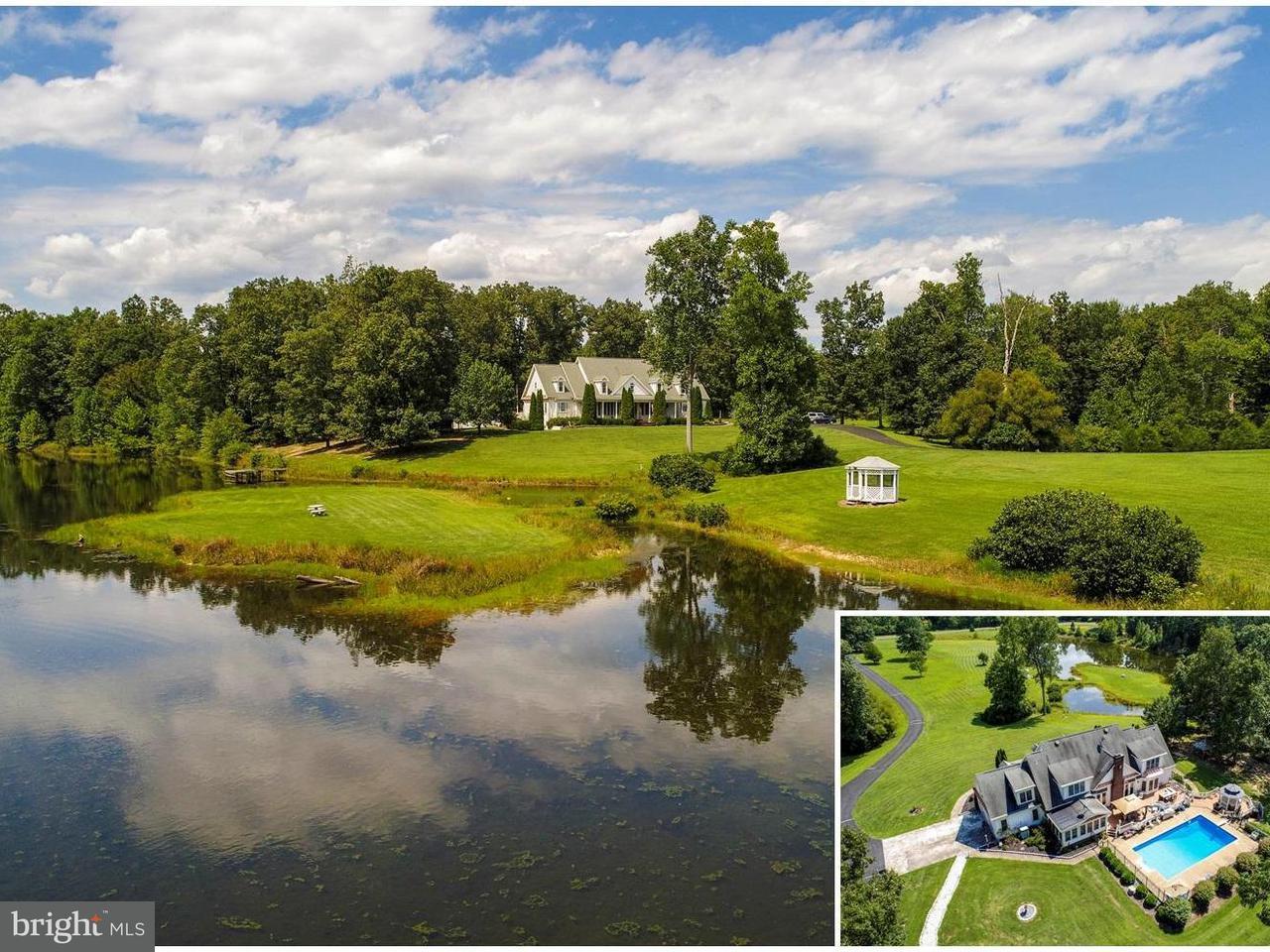 Maison unifamiliale pour l Vente à 2036 Spotswood Drive 2036 Spotswood Drive Locust Grove, Virginia 22508 États-Unis