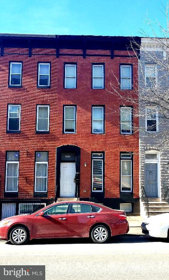 Other Residential for Rent at 2022 Saint Paul St Baltimore, Maryland 21218 United States