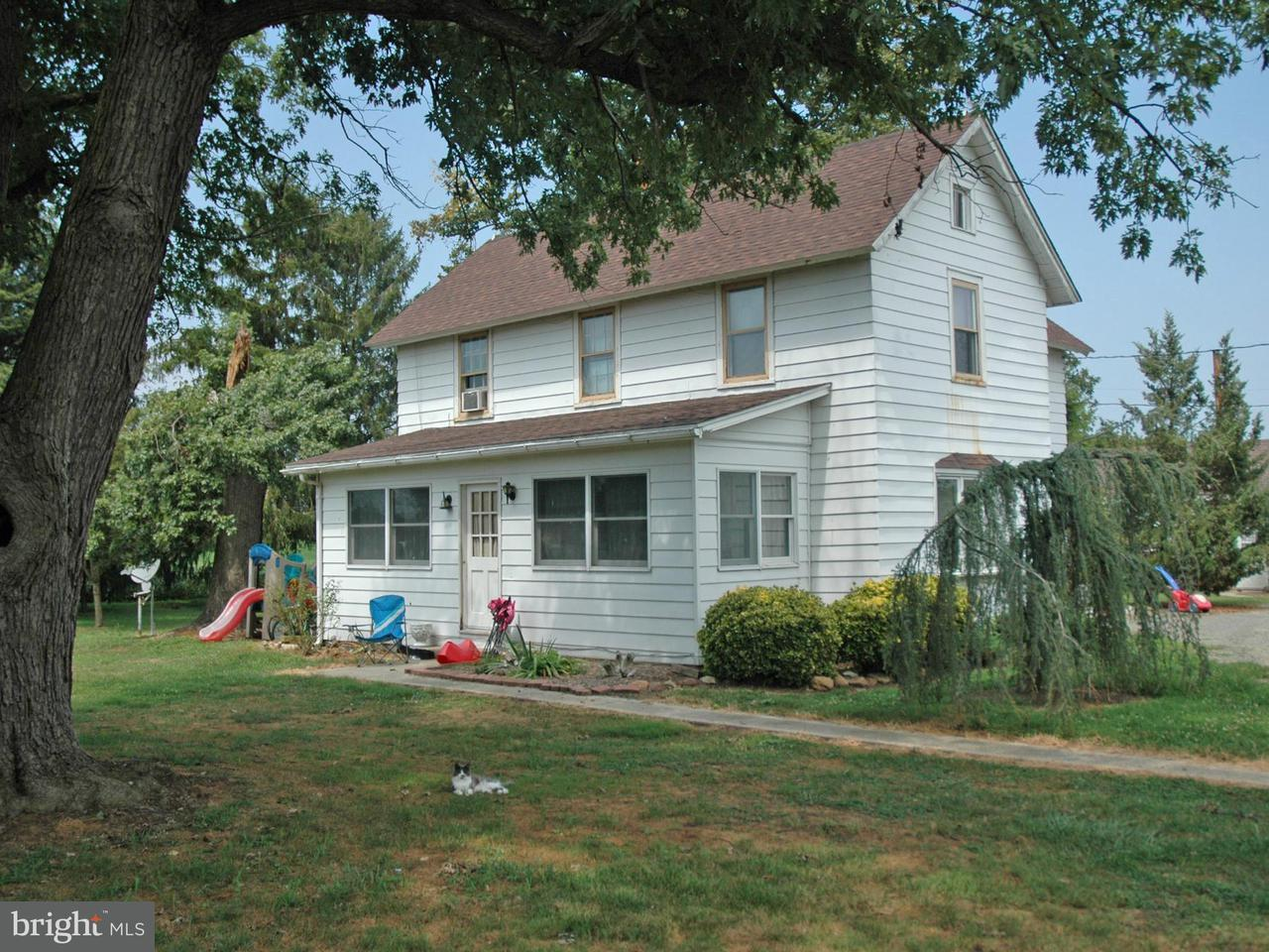 Single Family for Sale at 33570 Golts Rd Massey, Maryland 21650 United States