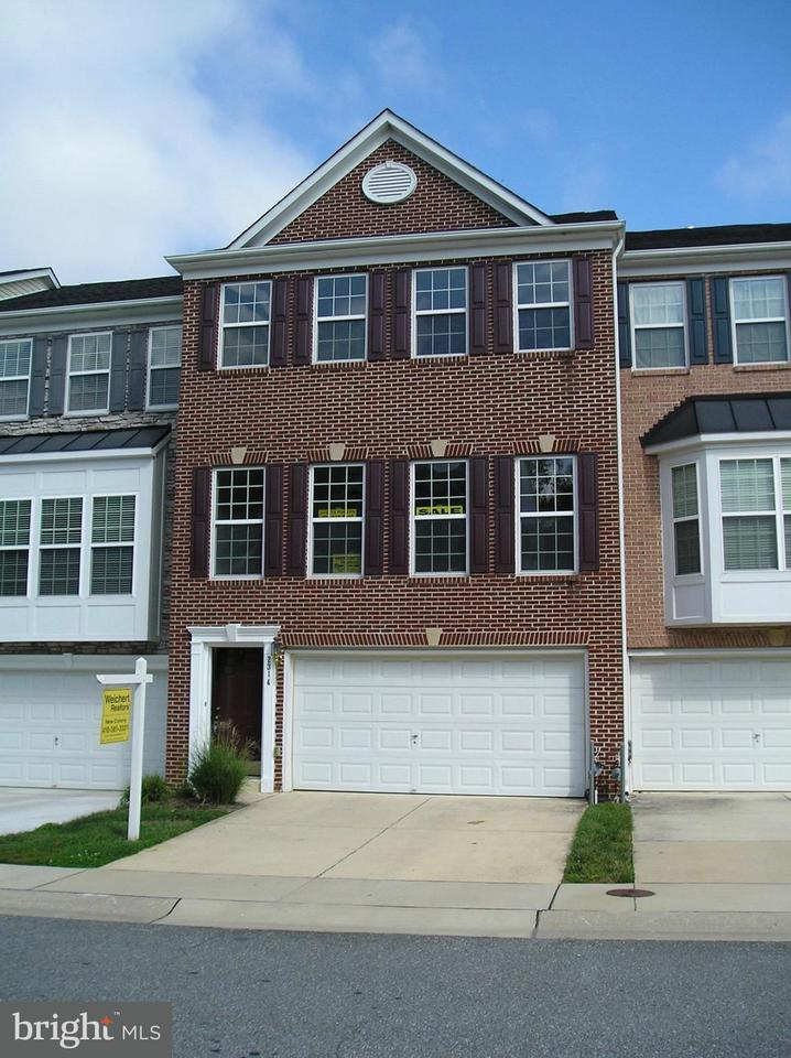 Other Residential for Rent at 2314 Abby Rd Edgewater, Maryland 21037 United States