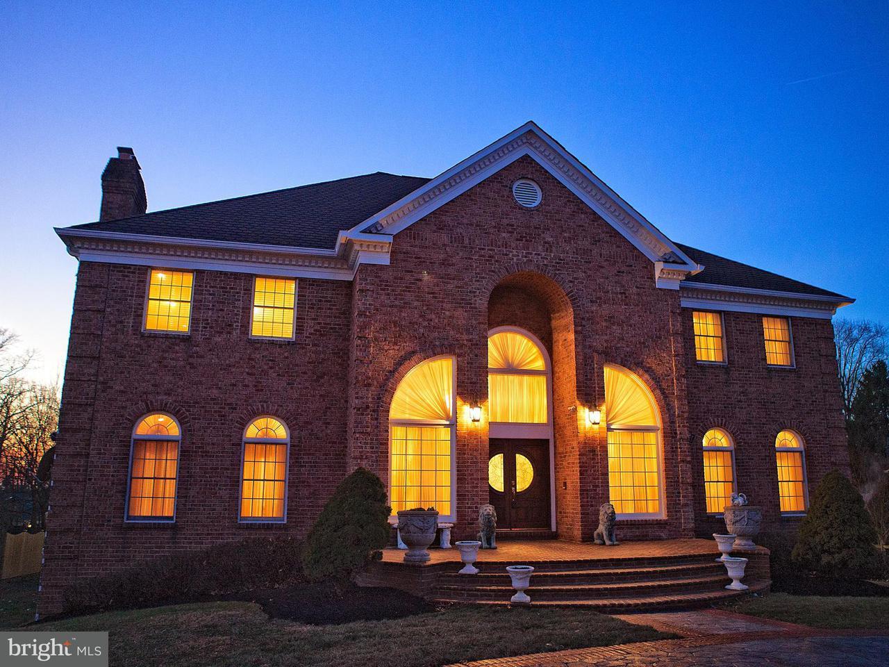 Single Family Home for Sale at 930 Seneca Road 930 Seneca Road Great Falls, Virginia 22066 United States