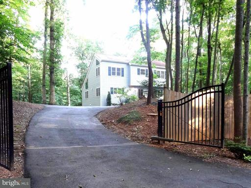 Property for sale at 7327 Craftown Rd, Fairfax Station,  VA 22039