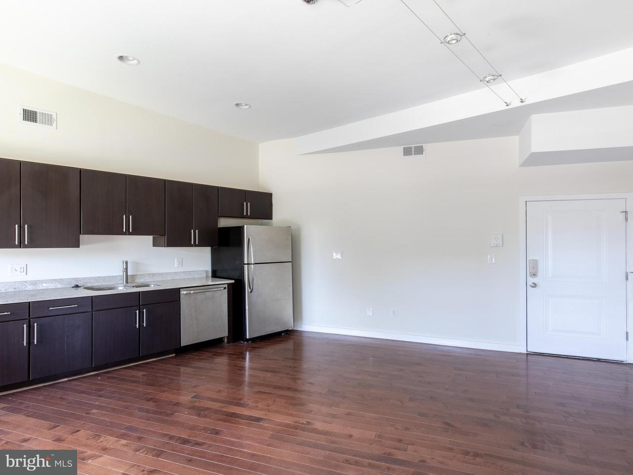 Condominium for Rent at 103 Missouri Ave NW #301 Washington, District Of Columbia 20011 United States