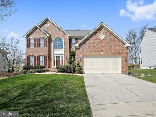 Property for sale at 5917 Sandy Rdg, Elkridge,  MD 21075