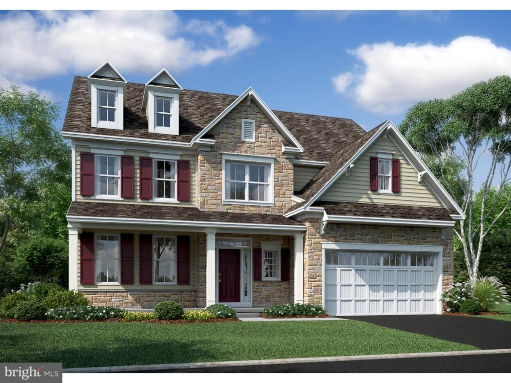 339  MYSTIC VIEW CIRCLE, Doylestown, Pennsylvania