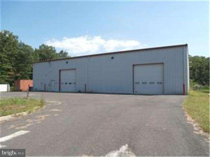 Single Family Home for Sale at 900 INDUSTRIAL Drive Waterford Works, New Jersey 08089 United States