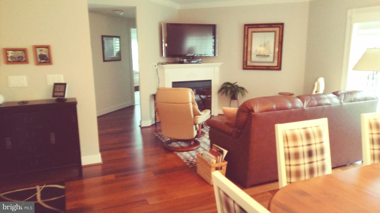 Кондоминиум для того Продажа на 5 Park Pl #614 5 Park Pl #614 Annapolis, Мэриленд 21401 Соединенные Штаты