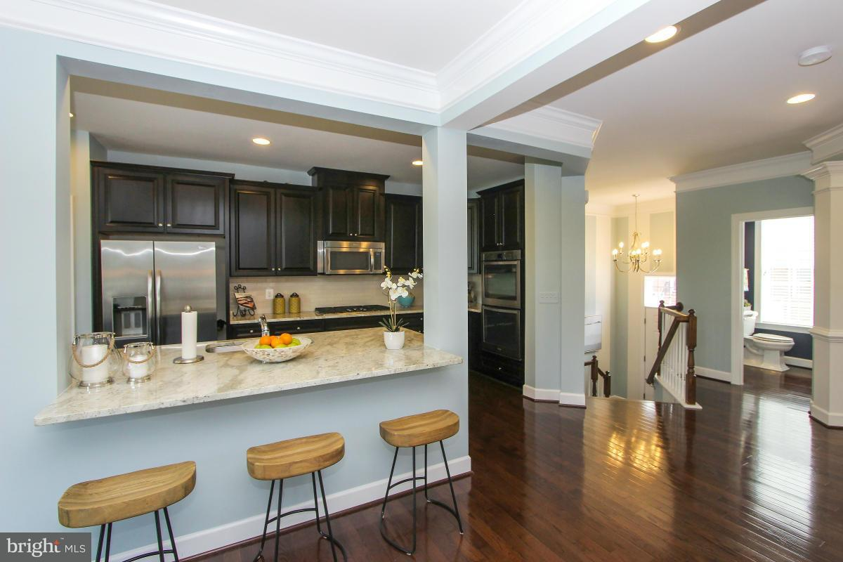 Single Family for Sale at 20227 Center Brook Sq Potomac Falls, Virginia 20165 United States