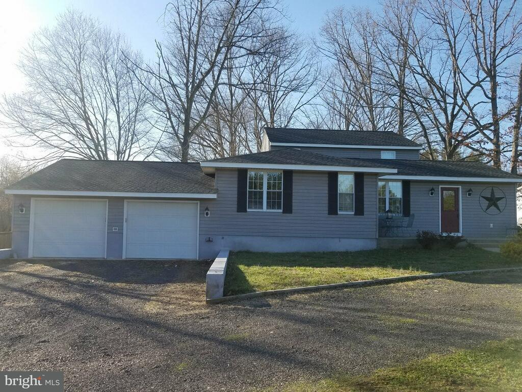 Single Family for Sale at 2391 Ridgeview Rd Reva, Virginia 22735 United States