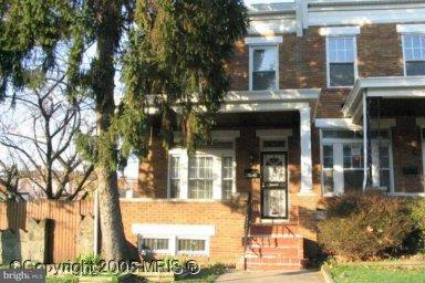 Other Residential for Rent at 3245 Dudley Ave Baltimore, Maryland 21213 United States