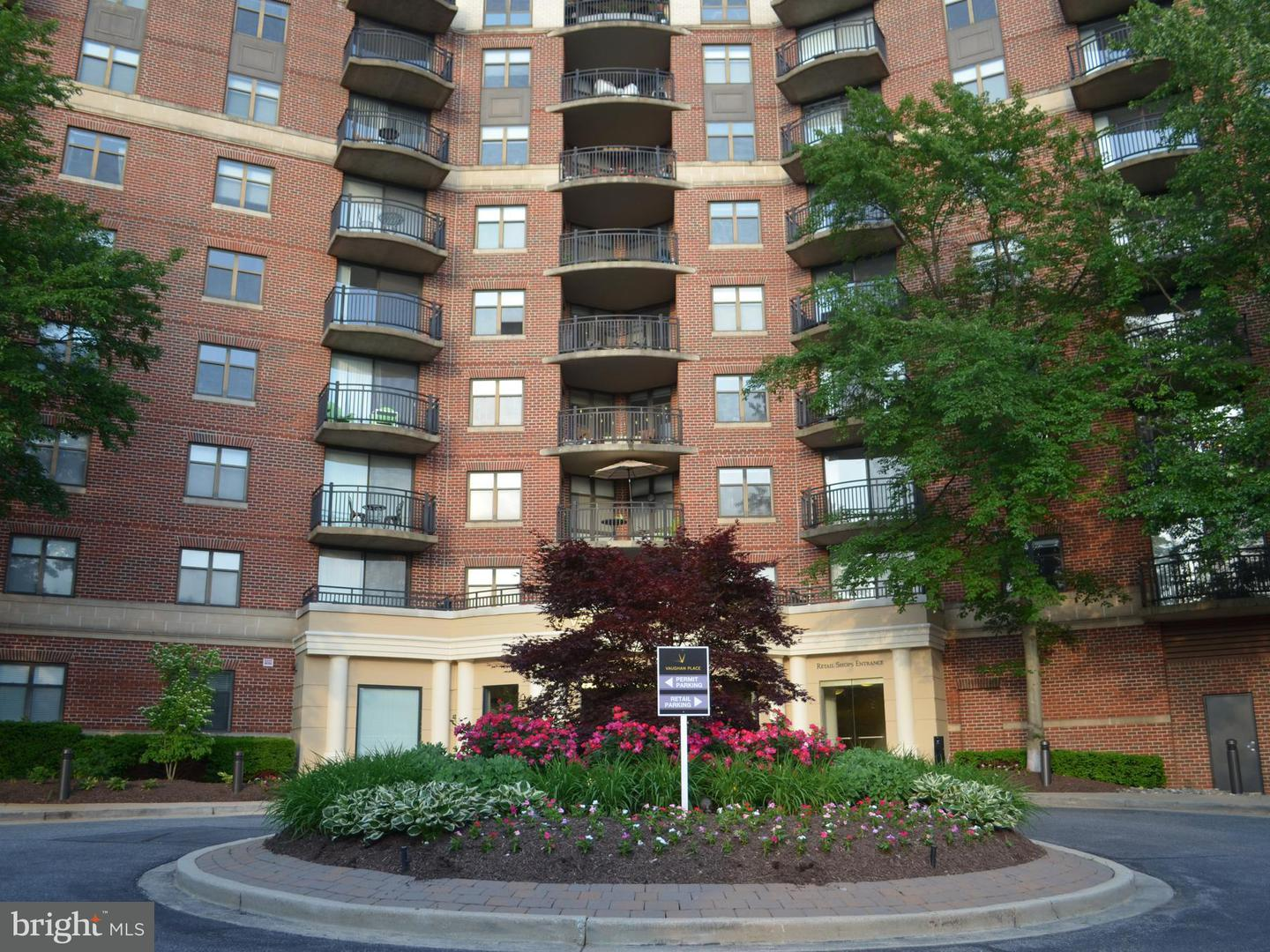 Single Family for Sale at 3401 38th St NW #917 Washington, District Of Columbia 20016 United States
