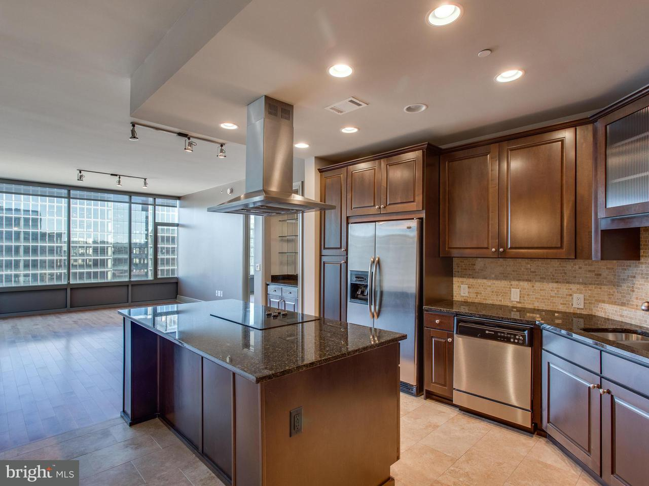 Condominium for Rent at 750 3rd St NW #703 Washington, District Of Columbia 20001 United States