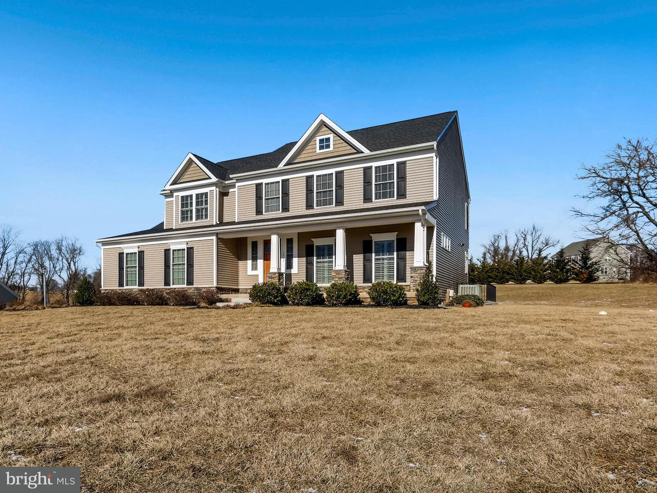 Single Family Home for Sale at 1813 Laurel Brook Road 1813 Laurel Brook Road Fallston, Maryland 21047 United States