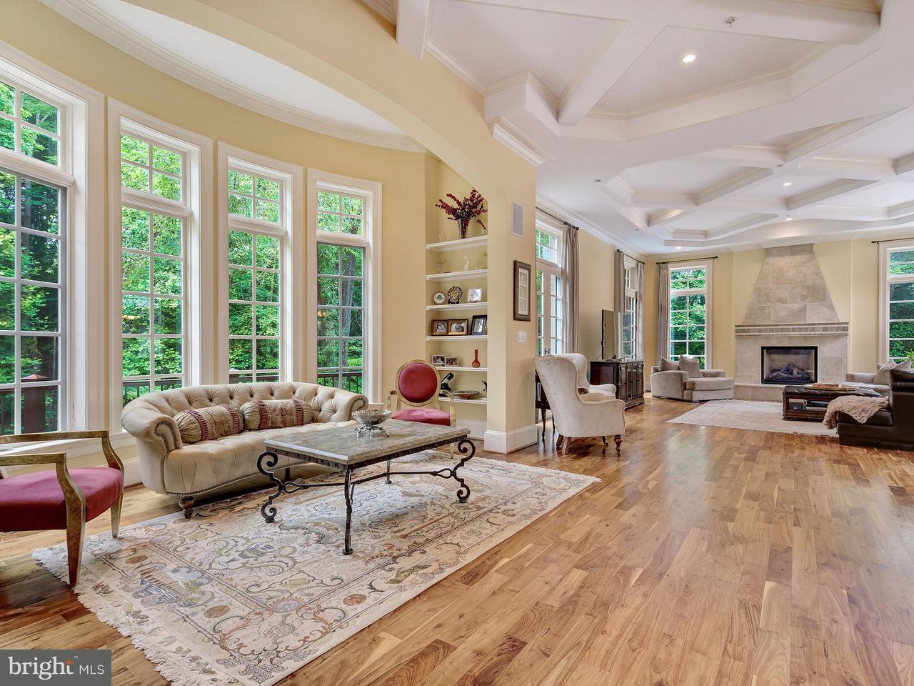 Additional photo for property listing at 6600 Lybrook Ct  Bethesda, Maryland 20817 United States