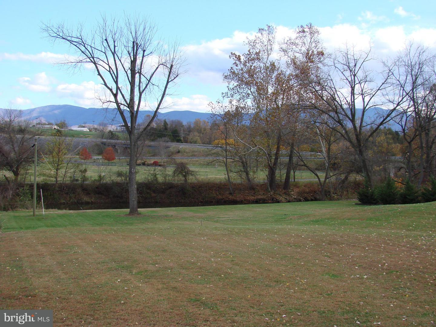 Land for Sale at Furnace Luray, Virginia 22835 United States
