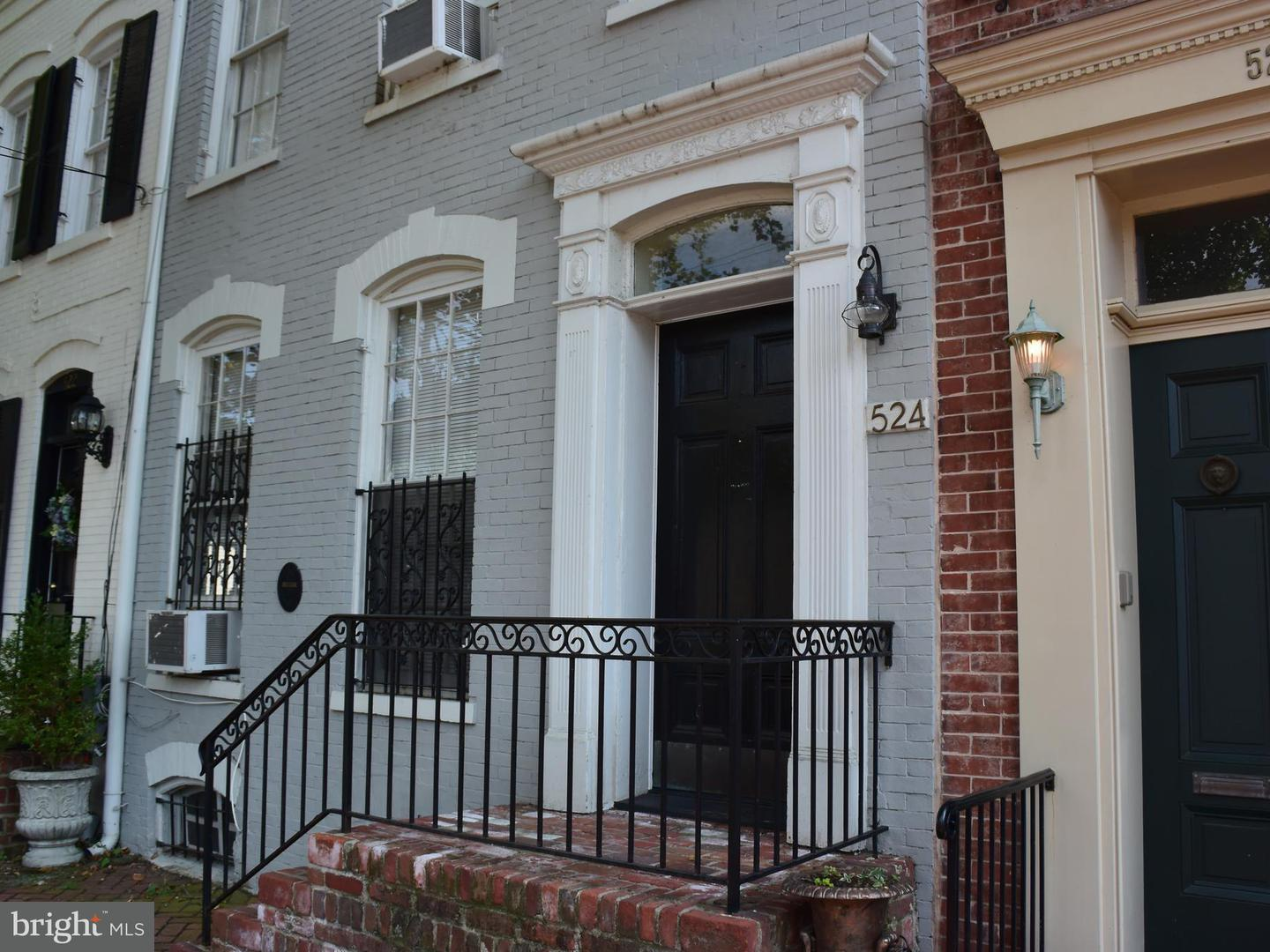 Other Residential for Rent at 524 Queen St #1 Alexandria, Virginia 22314 United States