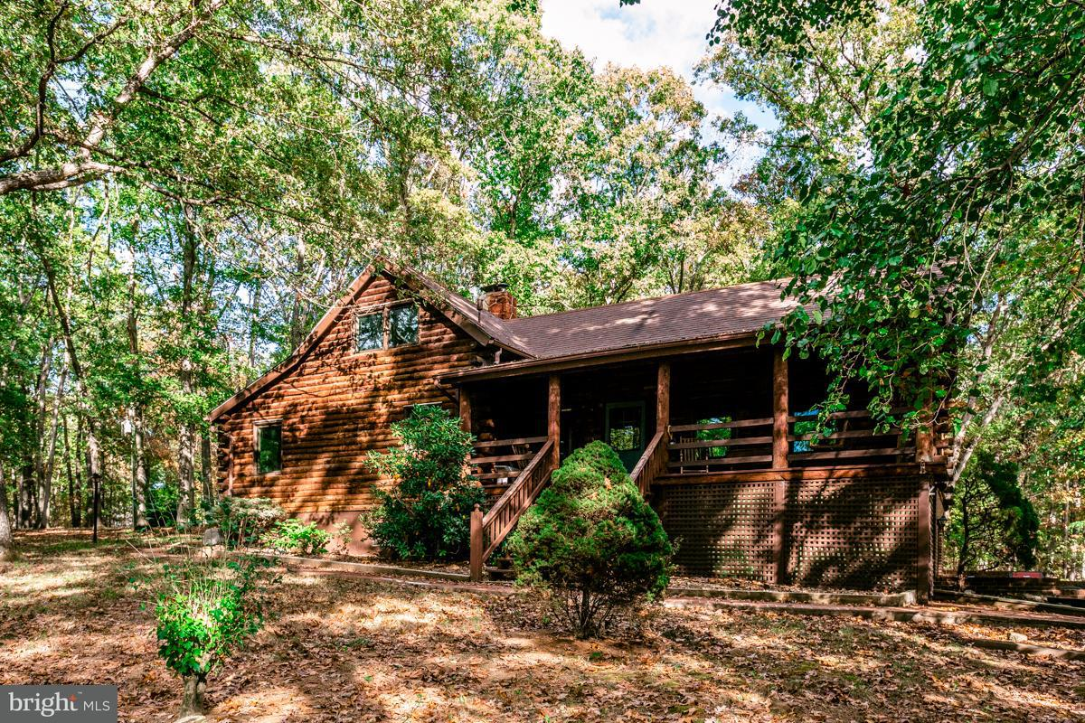 Single Family for Sale at 349 Forest Hill Ln New Market, Virginia 22844 United States
