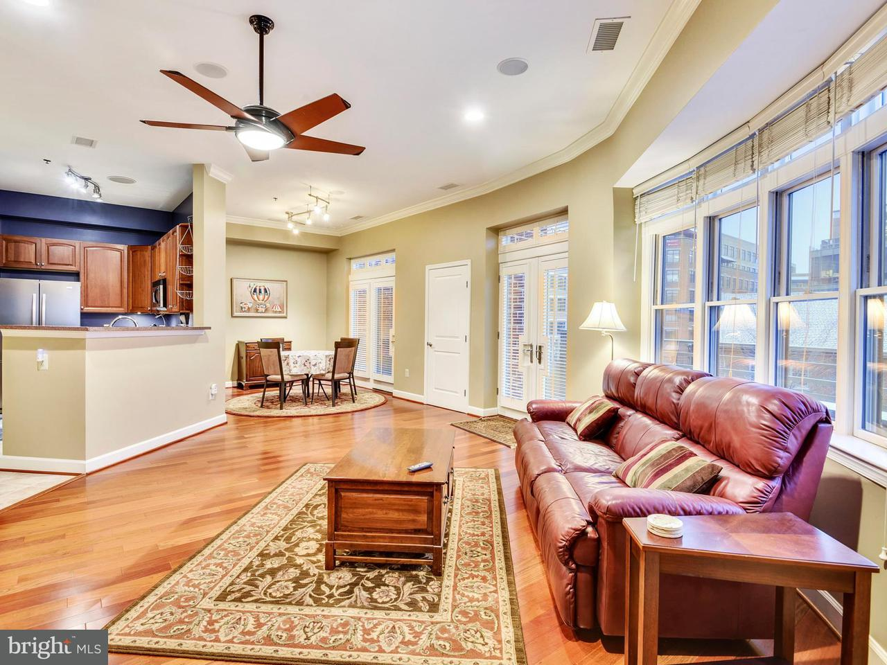 Condominium for Rent at 309 Holland Ln #121 Alexandria, Virginia 22314 United States
